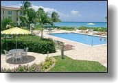 Grand Cayman's George Town Villas Condominiums on Seven Mile Beach